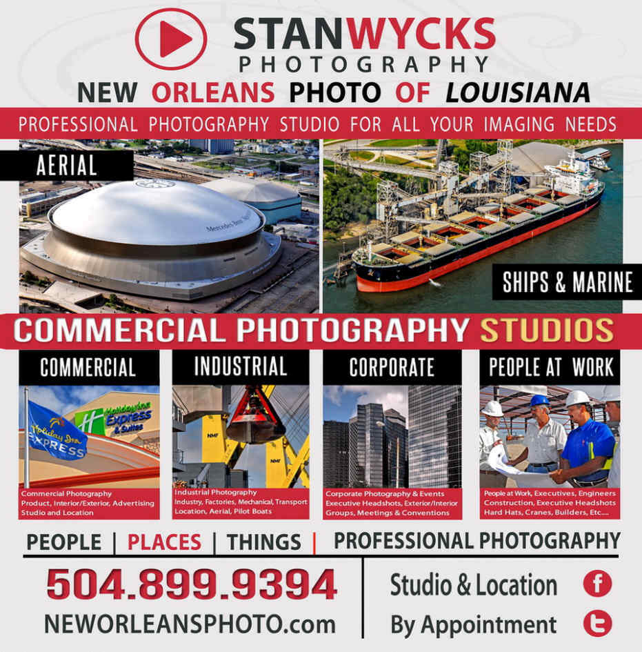 Commercial Banner Web Site